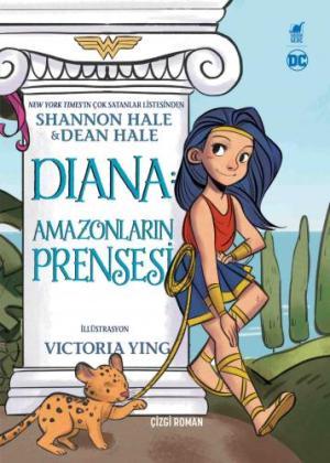 Diana - Amazonların Prensesi