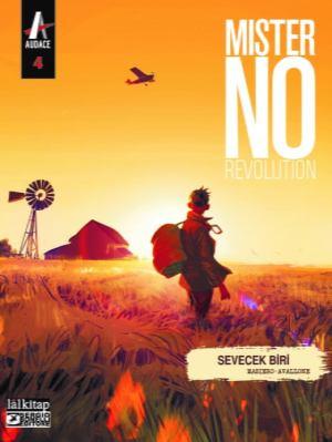 Mister No - Revolution Sayı 4