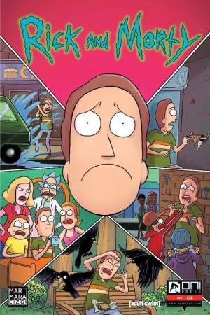 Rick and Morty 36