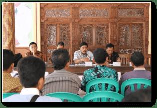 Pembentukan Kelompok Informasi Masyarakat