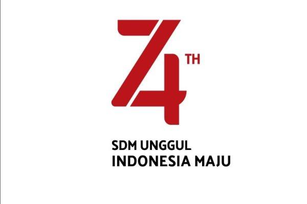 Pedoman Peringatan HUT ke-74 Republik Indonesia