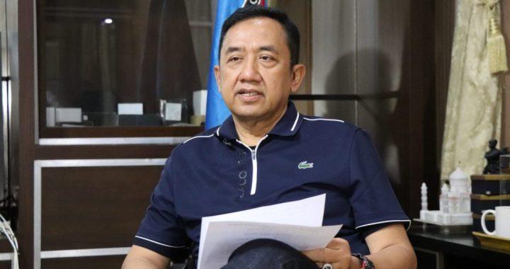 Perkembangan Covid-19 di Cilacap, 3 PDP Kluster Lembang Positif