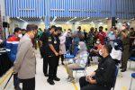 Kejar Target 1,5 Juta Sasaran Vaksinasi Covid-19, Pemkab Cilacap Kolaborasi bersama Stakeholder