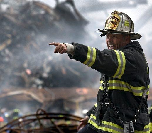 消防士(消防官)の採用試験対策におすすめの参考書など(大卒程度・高卒程度)