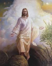 Khotbah Kebangkitan Yesus : khotbah, kebangkitan, yesus, Renungan, Paskah:, Makna, Kebangkitan, Untuk, KomKat