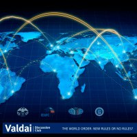 Putyin a nyugati elitnek: Vége a játéknak