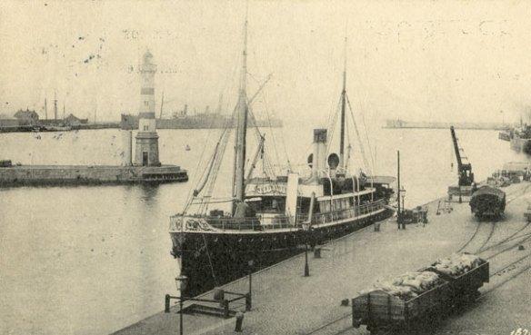 SS Westkusten