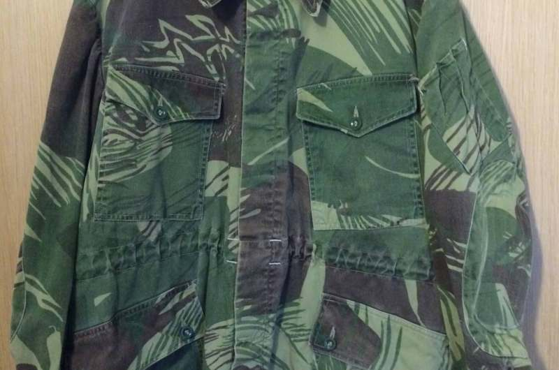 early-rhodesian-camo