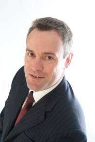 Adrian Furner - Founding Director of Kommercialize