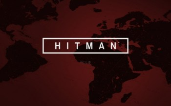 HITMAN THE COMPLETE FIRST SEASON Vol.1