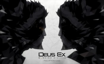 Deus Ex Mankind Divided Vol.3