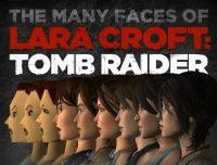 【Tomb Raider】ララさんの華麗なる変貌
