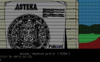 私の好きなPC-8801(SR系)ソフト6