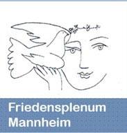 Mitmach-Treffen von DFG-VK und Friedensplenum Mannheim