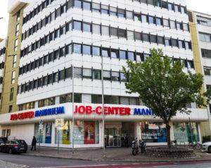 Betr. Eskalation beim Jobcenter Mannheim - Berufungsverfahren jetzt beim Landgericht Mannheim