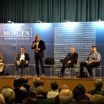 Bürgermeisterwahl in Biblis am 27.10.19: Forum offenbart Qualifikationen und Motivationen der Kandidaten - oder auch nicht? (mit Bildergalerie)