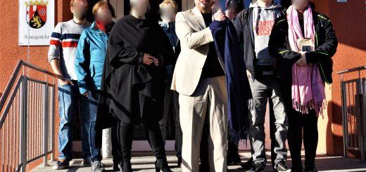 Sprecher der Kurfürstlich-Kurpfälzischen Antifa binnen einer Woche zweimal vor Gericht – Rekordverdächtig