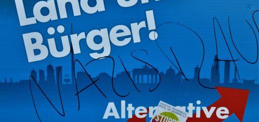 Widerstand gegen AfD-Rentenparteitag im April 2020 in Offenburg regt sich bereits