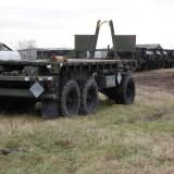 Aktualisiert mit Terminankündigung! US-DEFENDER EUROPE 2020: Coleman-Areal in Mannheim Teil von NATO-Großübung