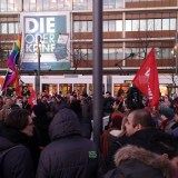 """Kundgebung """"AFDP stoppen: Gegen Weimarer Verhältnisse in Thüringen!"""""""