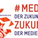 Podiumsdiskussion: Medien der Zukunft? Zukunft der Medien?