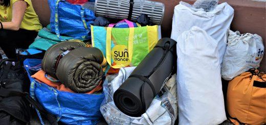 Nach Brandkatastrophe im Camp Moria (Lesbos): Spendenbereitschaft in Mannheim und Heidelberg ungebrochen stark /Benefizkonzert am 23.9. in HD