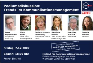 FHWien_Pod-Diskussion_Trends-im-Kommunikationsmanagement