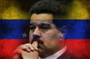VE Maduro