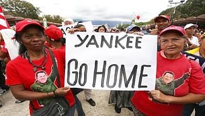 VE Yanke go home