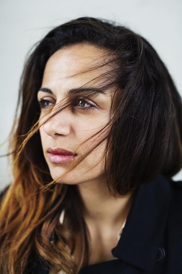 Kendte Stemmer… Haifaa Awad
