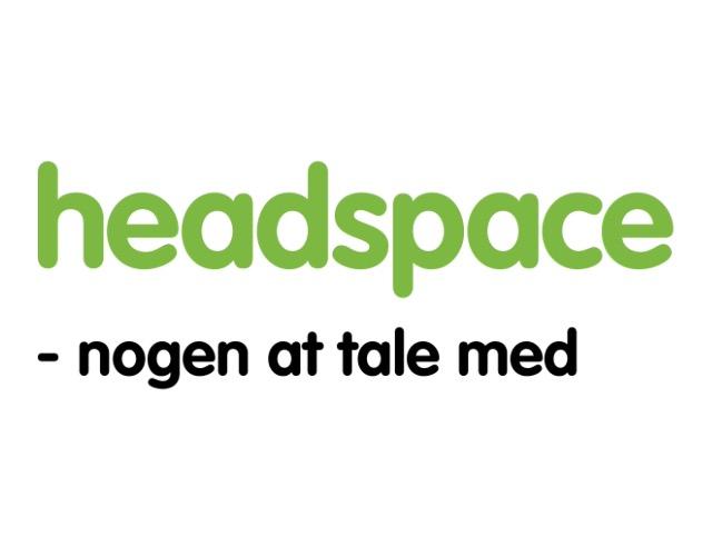Må jeg præsentere… Lukas Kristian Witzansky fra Headspace