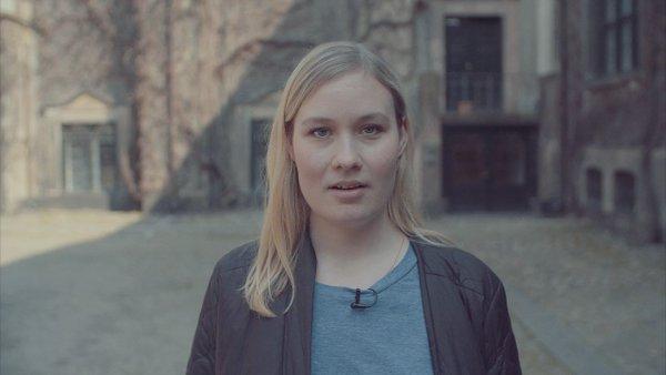 Kendte Stemmer… Renna Rose Agger