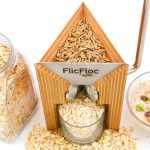 Flockenquetsche Flicfloc