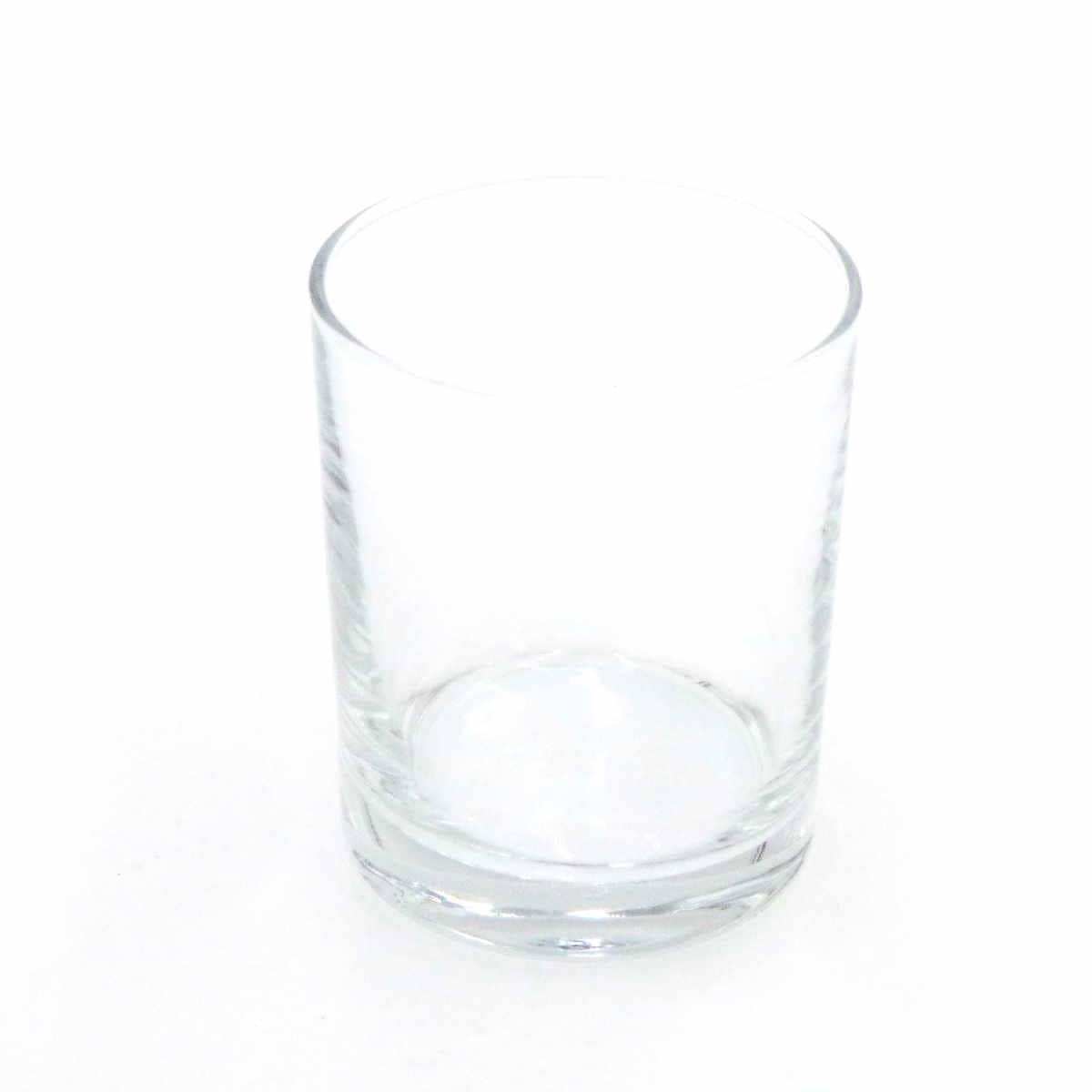 Glas für Flockenquetsche FlicFloc