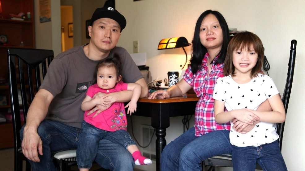 Feds Targeted Adoptee From South Korea Because Of Crimes Komo