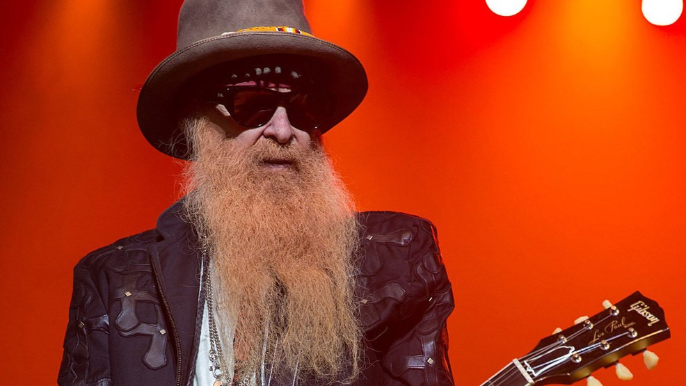 zz top cancels 3