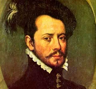 El virrey don Antonio de Mendoza. II