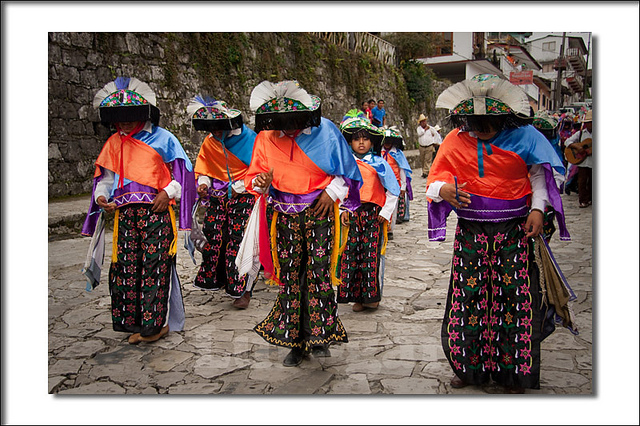 Cultura popular y cultura hegemónica en México