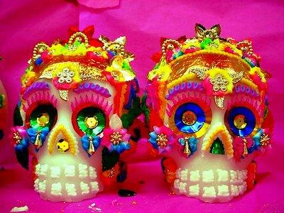 Antecedentes del Día de Muertos en México I