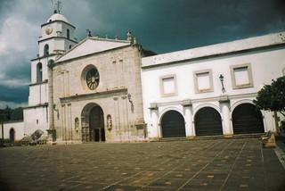 El Colegio de Estudios Mayores de Tiripetío s