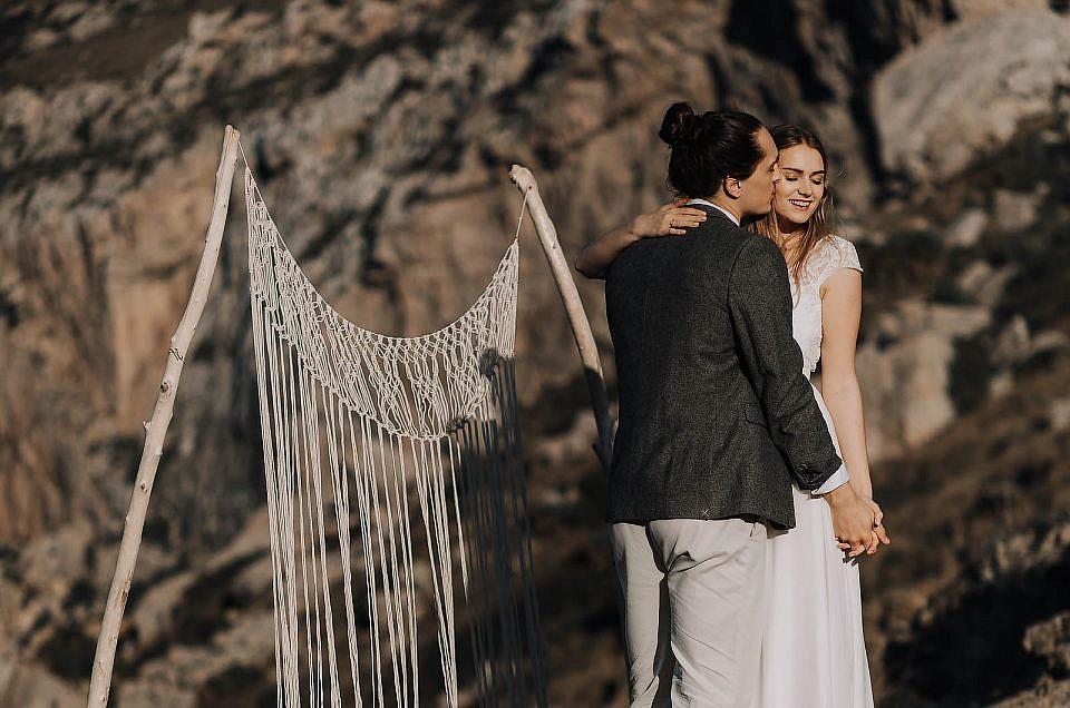 Hochzeitsshooting Mallorca