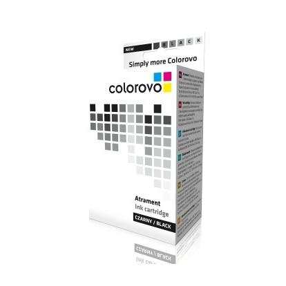 Rašalinė kasetė COLOROVO Epson T007 (CRE-T0074-BK