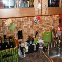 How To Install Backsplash In Kitchen Build Outdoor Inexpensive Ideas - Budget Friendly ...