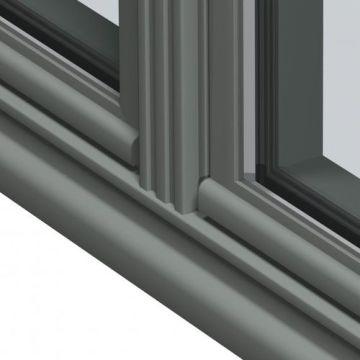внешний вид окна Reynaers CS 77