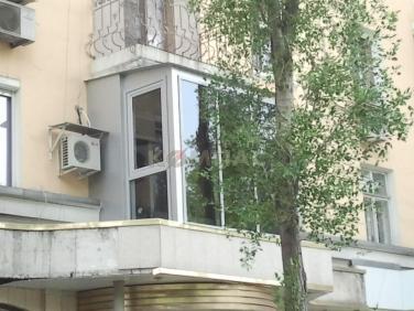 остекление балконов в киеве