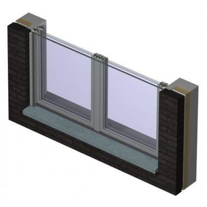 купить теплые окна киев