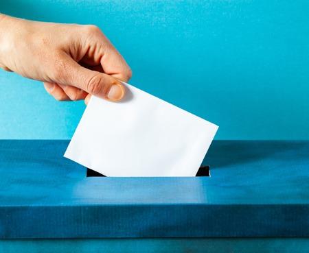 Hur har just DU röstat idag?