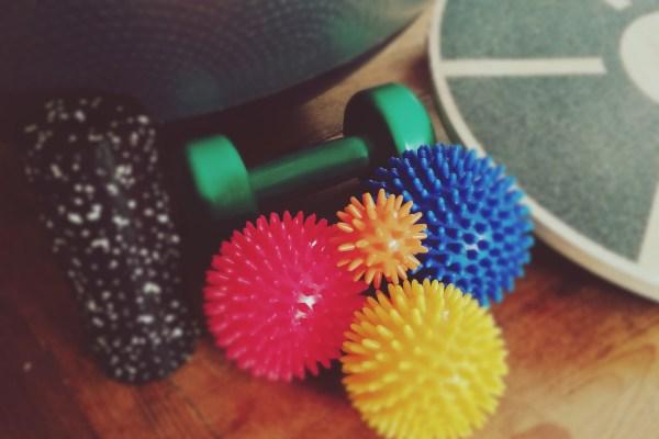 Selbstfürsorge all inclusive – dat Moppel macht jetzt auch noch Sport