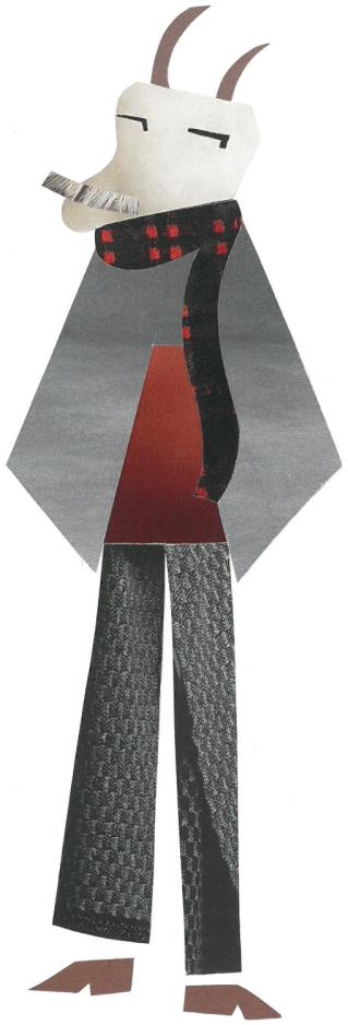 Slygo Collage