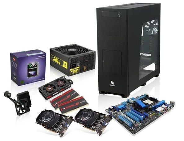 Отремонтировать компьютер, который не включается, ремонт компьютеров